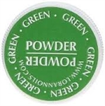 LorAnn Oils Green Powder Food Color - One Pound