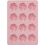 Rose Silicone Candy Mold