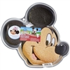 Mickey Mouse Aluminum Cake Pan