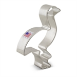 "4"" Flamingo Cookie Cutter"