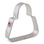 "4"" Purse Cookie Cutter"