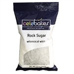 White Rock Sugar Crystals - 12 Ounces