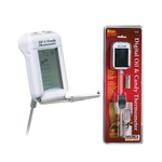Digital Candy and Oil Thermometer