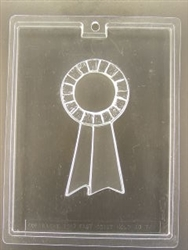 Blue Ribbon Award Chocolate Mold