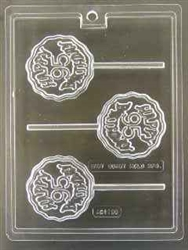 Happy Birthday 95 Chocolate Mold