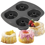Mini Angel Food Cake Pan