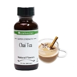 Chai Tea Flavor - One Ounce