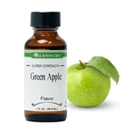 Green Apple Flavor- 4 Ounce​