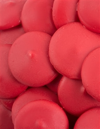 Red Vanilla Candy Wafers - 12 Ounce Bag july 4th valentine anniversary sweetest day