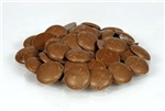 Guittard Old Dutch Milk Chocolate Wafers - 50#