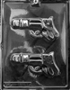 Big Shots Chocolate Mold XX551 adult penis risque bachelorette party pistol