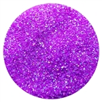 Purple Rainbow Disco Glitter Techno Glitter 7500-434832