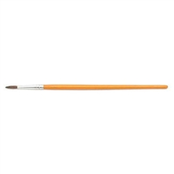 Candy Paint Brushes - Set of 10