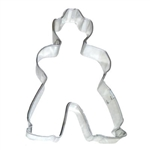 Cowboy Cookie Cutter 54-91289 children birthday BBQ rodeo horse race wild west