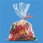 "3"" x 6"" Poly Bags - 1,000 Pack"