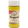 Yellow Nonpareils - 3.8 Ounce Bottle