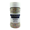 Tiny Pastel Nonpareils - 3.8 Ounce Bottle