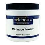Meringue Powder - 8 Ounces