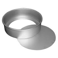 Magic Line Round Cheesecake Pan 7x3 - PCC73