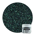 Black Magic Techno Glitter Halloween