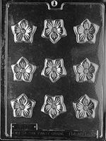 Blossom for Filling Chocolate Mold