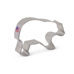 "3-5/8"" Bear Cookie Cutter"