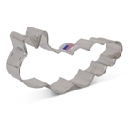 "4-1/2"" Caterpillar Cookie Cutter"