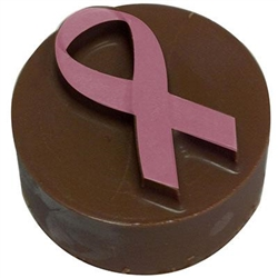 Awareness Ribbon Sandwich Cookie Chocolate Mold (90-16805) cancer 90-16805