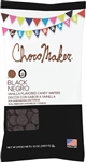 Alpine Black Confectionery Coating Wafers