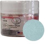 Ice Blue Edible Luster Dust 43-11523
