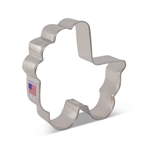 "Cookie Cutter Baby Carriage 3-3/8""  8133A baby shower birth gender reveal"