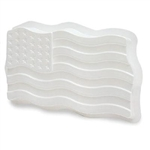 USA Flag Pantastic Baking Form cake pan 49-9401 patriotic July 4th independence day