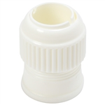 Large 2 Piece Plastic Coupler