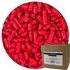 Red Jimmies Sprinkles  5 Pound Bag Christmas Valentine's July 4th