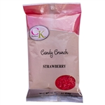 Strawberry Candy Crunch 16 Ounce summer fruit