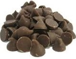 Guittard Semisweet Chocolate Chips - Five Pound