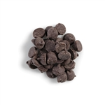 Guittard Organic 55% Bittersweet Chocolate Drops - One Pound