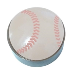 Baseball Sandwich Cookie Chocolate Mold 90-16601 sports banquet American National League MLB