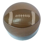 Football Sandwich Cookie Chocolate Mold 90-16603 sport NFL SEC