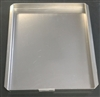 Rectangle Aluminum Cake Pan 12X15X1