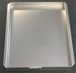 Rectangle Aluminum Cake Pan 12X15X1 PCS12151 Jelly Roll