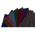 "Assorted 4"" x 4"" Foil Candy Wrappers 89-44A"
