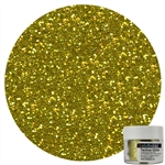 Nu Gold Techno Glitter