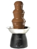 "14"" Chocolate Fountain dessert table wedding reception rehearsal dinner Valentine"