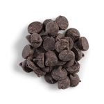Guittard 63% Bittersweet Chocolate Drops - One Pound