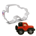 Cookie Cutter Off Road SUV 8405A monster truck Jeep