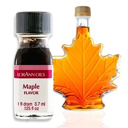 Maple Flavor - 1 Dram