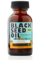 Black Seed Oil 8oz
