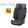 Maxi Cosi Kore i-Size Authentic Graphite Group 2 3 Car Seat