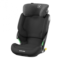 Maxi Cosi Kore i-Size Authentic Black Group 2 3 Car Seat